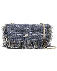 Jimmy Choo - Finley Crossbody Bag - Lyst