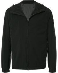 Attachment - Zipped Hooded Sweatshirt - Lyst