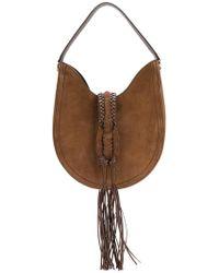 Altuzarra - Tassel Detail Hobo Bag - Lyst