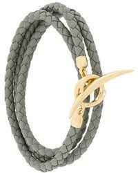 Shaun Leane | Quill Wrap Bracelet | Lyst