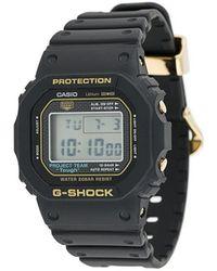 G-Shock - Casio Dw-5035d-1ber Watch - Lyst