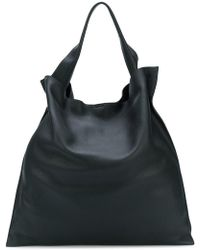 Jil Sander - Soft Shopper Bag - Lyst