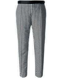 DSquared² - 'babe Wire' Trousers - Lyst