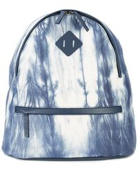 10 Crosby Derek Lam - Tie-dye Effect Backpack - Lyst