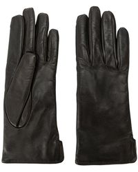 Mario Portolano - Leather Gloves - Lyst