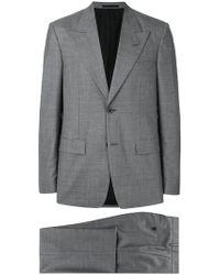 Maison Margiela - Woven Two Piece Suit - Lyst