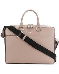 Vivienne Westwood - Kent Briefcase - Lyst