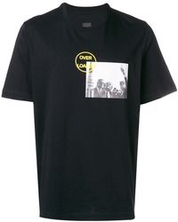 OAMC - Over Loaded T-shirt - Lyst