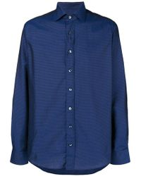 Etro - Long-sleeve Shirt - Lyst