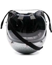 MM6 by Maison Martin Margiela - Helmet Bag - Lyst