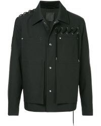 Craig Green - Lace-up Detail Jacket - Lyst