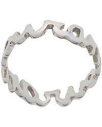 Wouters & Hendrix - My Favourites Amour Ring - Lyst