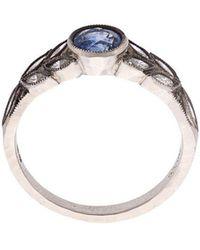 Cathy Waterman - Garland Ring - Lyst