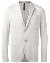 Harris Wharf London - Patch Pocket Blazer - Lyst