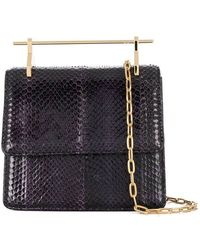 M2malletier - Mini Collectionneuse Bag - Lyst