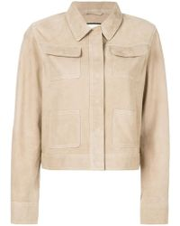 Max & Moi - Chest Pocket Jacket - Lyst