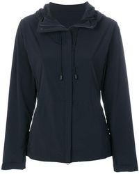 Aspesi | Hooded Jacket | Lyst