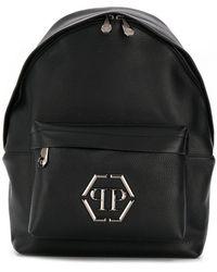 34aa151121c Lyst - Men s Philipp Plein Backpacks Online Sale