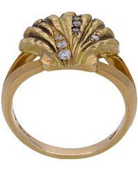 Venyx   Lady V Ring   Lyst