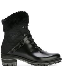 Rossignol - 'megeve' Boots - Lyst