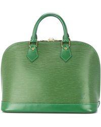 Louis Vuitton - Bolso de mano Alma - Lyst