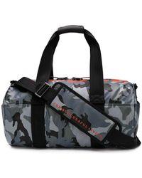 DIESEL - F-bold Duffle Bag - Lyst