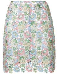 Macgraw - Afrodille skirt - Lyst