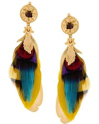 Gas Bijoux - Sao Earrings - Lyst