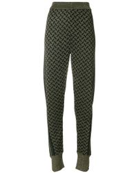 Lala Berlin - Fitted Trousers - Lyst