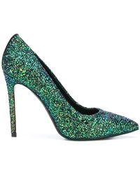 Marc Ellis - High Heel Glitter Pumps - Lyst