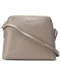 Furla - Mini Boheme Crossbody Bag - Lyst
