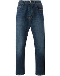 C P Company - Regular Fit Jeans - Lyst