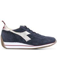 Diadora - Runner Sneakers - Lyst