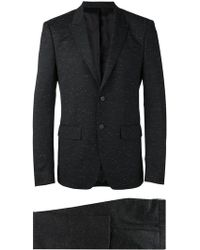 Givenchy - Speckled Suit - Lyst