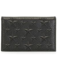 Jimmy Choo - 'belsize' Card Holder - Lyst