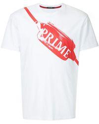 Guild Prime - Cross-body Bag Print T-shirt - Lyst