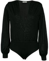 Egrey - Flor Knit Body - Lyst