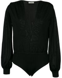 Egrey - Flor Knit Body - Lyst