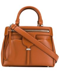 Tod's - Thea Tote Bag - Lyst