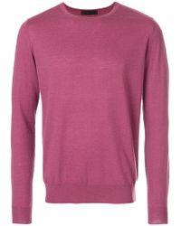 Falke - Knit Sweater - Lyst