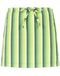 Amir Slama - Striped Swimsuit - Lyst