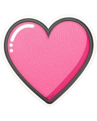 Anya Hindmarch - Oversized Heart Sticker - Lyst