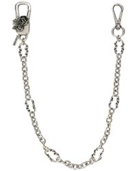 DSquared² - Pocket Chain - Lyst