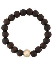 Rosa Maria - Globus Bracelet - Lyst