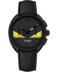 Fendi | Monster Eye Watch | Lyst
