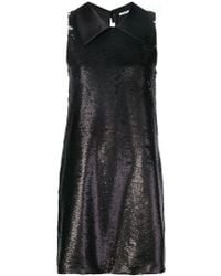 Styland - Sequin Party Dress - Lyst