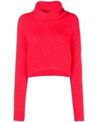 3.1 Phillip Lim - Turtleneck Sweater - Lyst