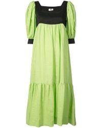 Maryam Nassir Zadeh - Yara Dress - Lyst