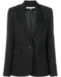 Veronica Beard - Double Pocket Blazer - Lyst