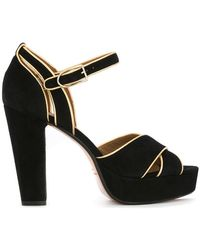 Sonia Rykiel | Platform Heels Sandals | Lyst